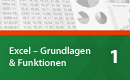 Excel Grundlagen