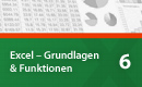 Mathematische Funktionen in Excel