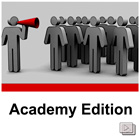 Train the Trainer - Academy Edition